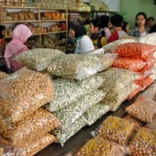 Peluang Usaha Agen Makanan Ringan Snack Camilan Pengusahasukses Com