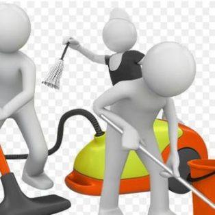 Peluang Usaha Terbaru Jasa Cleaning Service Dan Analisa Usahanya