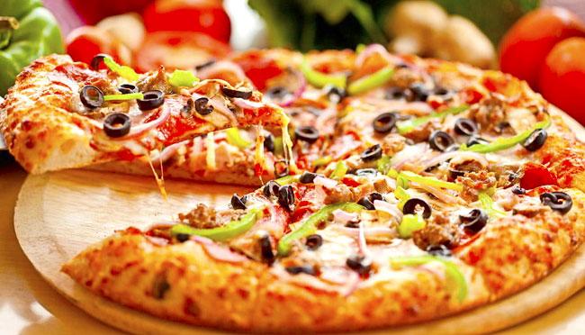 Peluang Bisnis Pizza Dan Analisa Usahanya Pengusahasukses Com