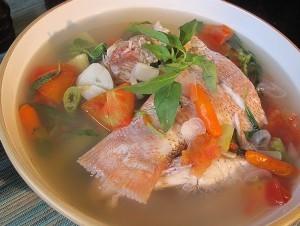 Peluang Bisnis Sup Ikan dan Analisa Usahanya pengusaha sukses