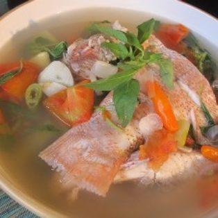 Peluang Bisnis Sup Ikan dan Analisa Usahanya