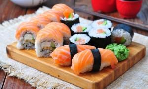 Peluang Bisnis Sushi Dan Analisa Usahanya Pengusahasukses Com