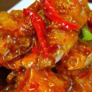 Analisa Usaha Bisnis Kuliner Ayam Geprek