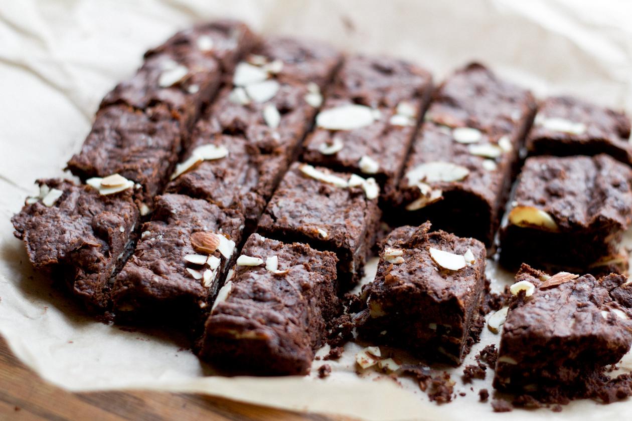 Peluang Bisnis Brownies Panggang Dan Analisa Usahanya