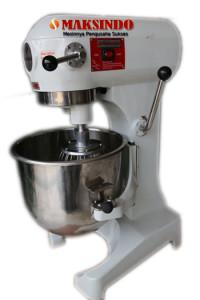 mesin-mixer-roti-planetary-terbaru-maksindo-h20