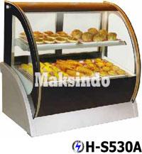 mesin pastry warmer pengusaha sukses