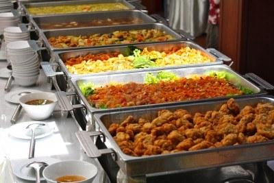 Ide Bisnis Untuk Ibu Rumah Tangga #2 Catering