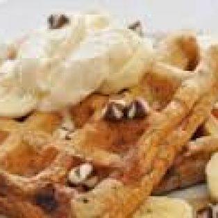 Peluang Bisnis Wafel Pisang Coklat Dan Analisa Usahanya