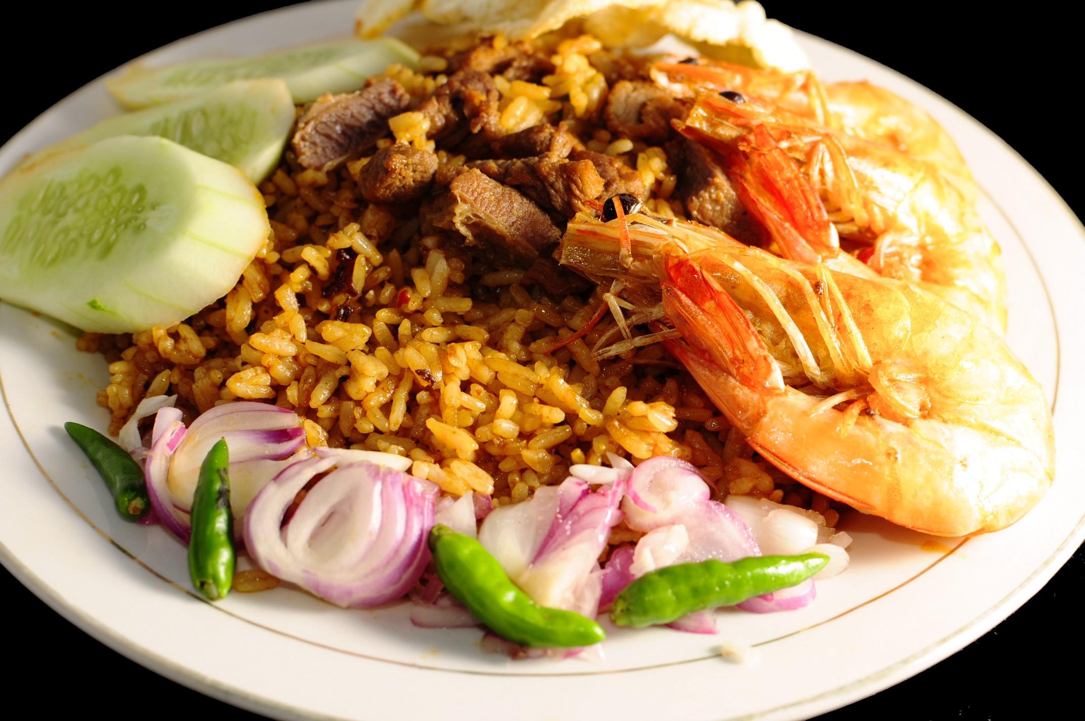 Peluang Bisnis Nasi Goreng Aceh Dan Analisa Usahanya