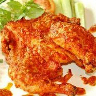 Peluang Bisnis Ayam Bumbu Rujak Dan Analisa Usahanya