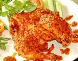 Peluang Bisnis Ayam Bumbu Rujak