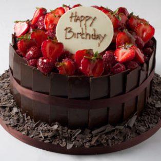 Peluang Bisnis Kue Ulang Tahun Dan Analisa Usahanya