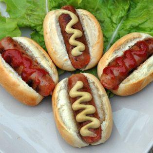 Peluang Bisnis Hot Dog Mini Dan Analisa Usahanya