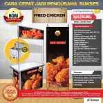 Paket Usaha  Fried Chicken Program BOM
