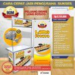 Paket Usaha Long Potato Progam BOM